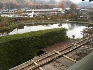 第二次・富士山、忍野八海、氷穴、河口湖のもみじ回廊・14