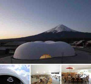 第二次・富士山、忍野八海、氷穴、河口湖のもみじ回廊・22
