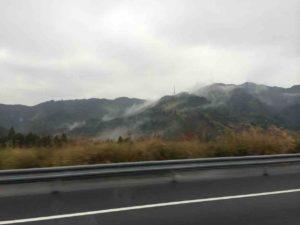 第二次・富士山、忍野八海、氷穴、河口湖のもみじ回廊・4