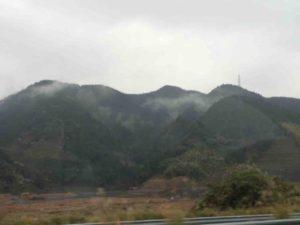 第二次・富士山、忍野八海、氷穴、河口湖のもみじ回廊・5