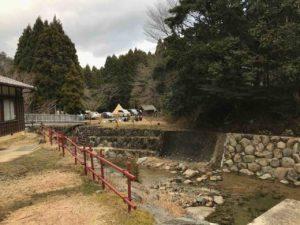 【ばちぇキャン】かぶとの森テラス、ブログ・12