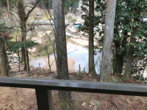 【ばちぇキャン】かぶとの森テラス、ブログ・22
