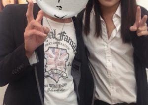 表紙:大島薫さんの『ゲイビデオに初めて出演した時の話』