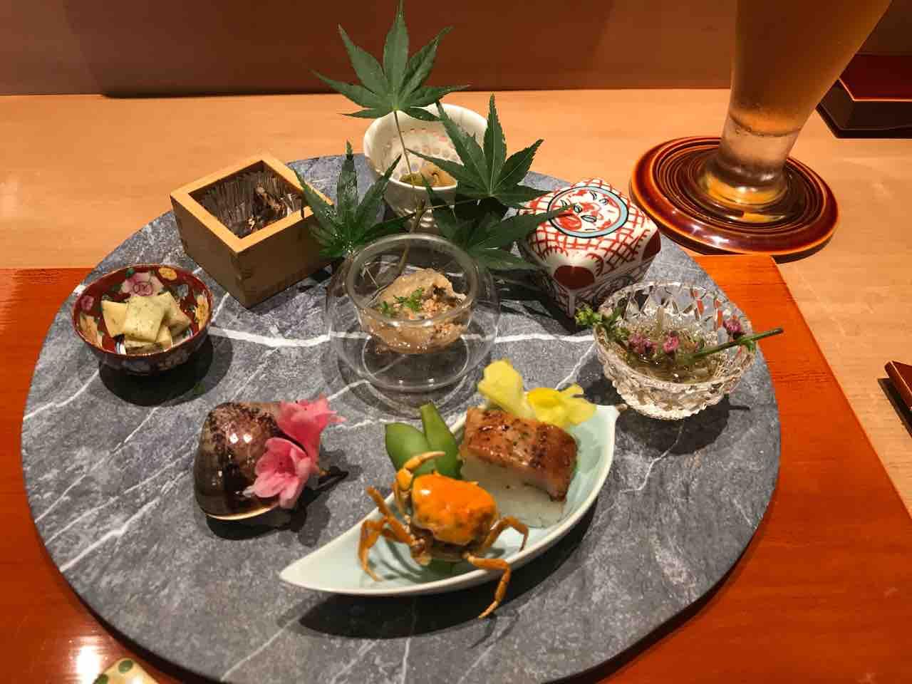 名古屋市港区『寿司英』