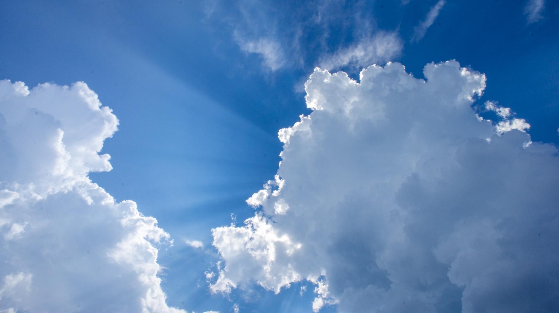 M大佐と『空と雲との間のサムシング』